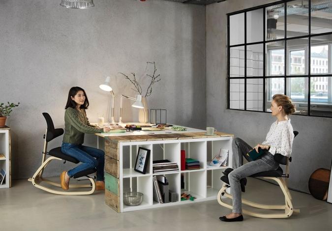 Ergonominės biuro kėdės | aktyvussedejimas.lt