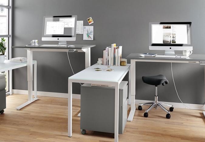 Reguliuojamo aukščio stalai | aktyvussedejimas.lt